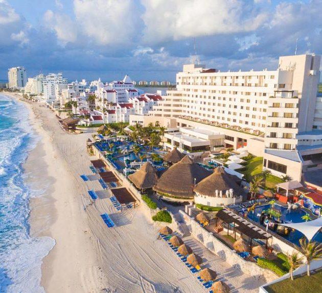 El mejor resort de cancun