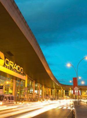 aeropuerto de bogotá