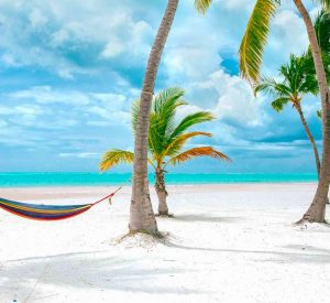 mejor playa de punta cana